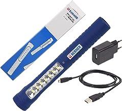 Berner Pen Light LED 7+1 Micro USB LED Lamp Workshop Lamp incl. Power Charger Micro USB