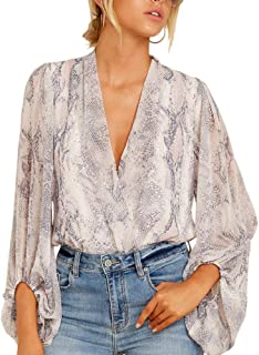Best fashion tops long sleeve Reviews