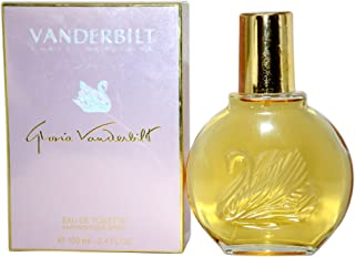Gloria Vanderbilt Agua de tocador para mujeres - 100 ml