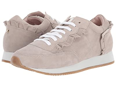 Kate Spade New York Fariah Sneaker (Warm Taupe Suede) Women