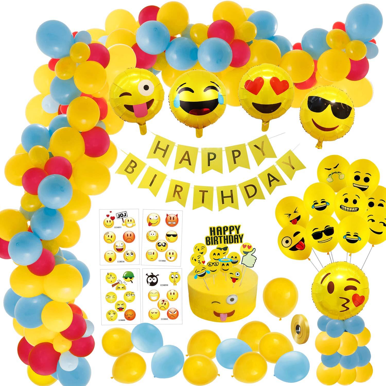 Mmtx Birthday Party Decorations Supplies Buy Online In Kenya At Desertcart