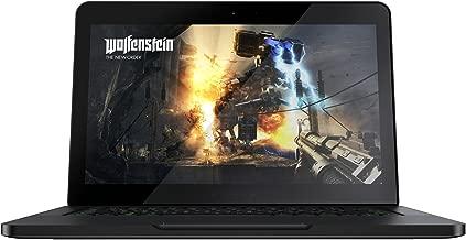 Razer Blade RZ09-01161E31-R3U1 Touchscreen Gaming Laptop (Windows 8, Intel Core i7-4702HQ, 14