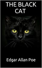 The Black Cat (Illustrated)