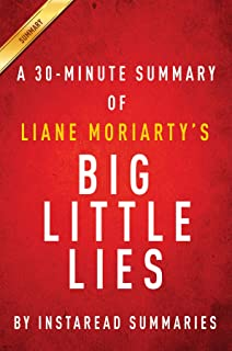 Summary of BigLittleLies: by Liane Moriarty | Includes Analysis