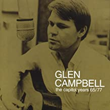 Best glen campbell albums Reviews