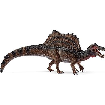 シュライヒ ダイナソー スピノサウルス(ブラウン) フィギュア 15009