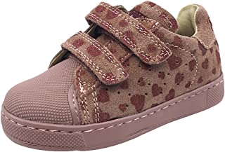 Naturino Boy's and Girl's Bree Sneaker Tennis Shoes