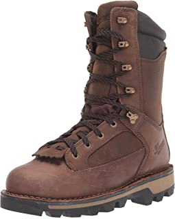DANNER MANUFACTURING Men's Powderhorn Insulated 1000g Hunting Shoes