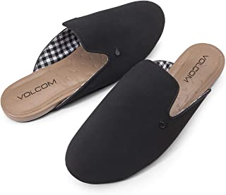 Volcom Women's Gamble Backless Fashion Sandal