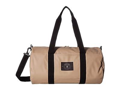 Parkland The Lookout Duffel (Coated Khaki) Duffel Bags