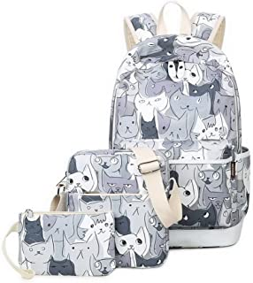 backpacks with cats on them