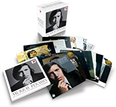 Murray Perahia - The Complete Analogue Recordings 1972 - 1979 - Remastered