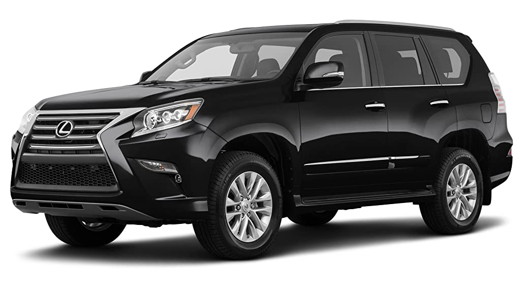 Lexus Gx 460 >> Amazon Com 2018 Lexus Gx460 Reviews Images And Specs