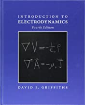 david j griffiths introduction to electrodynamics