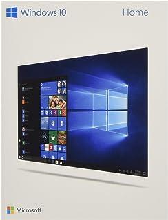 日本マイクロソフト Windows 10 Home 英語版