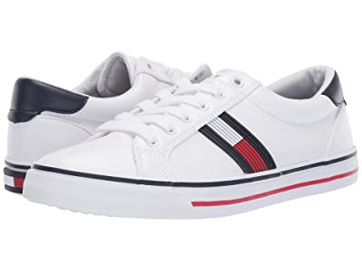 Tommy Hilfiger Oneas (White Multi LL) Women