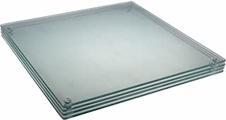 clear plexiglass cutting board