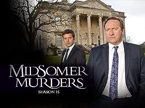 Best midsomer murders season 20 episode 2 Reviews