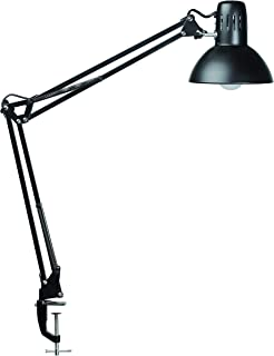 Maul LED 8201190, Lampara LED de sobremesa, negro