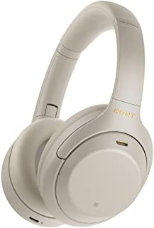 Sony WH-1000XM4 Wireless Noise-Cancelling Over-The-Ear...