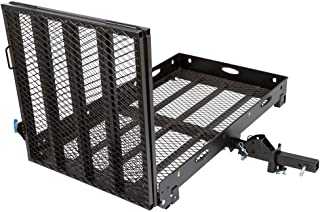 electric wheelchair carrier lift