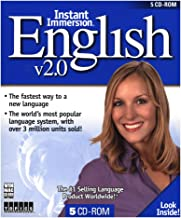 Instant Immersion English v2.0
