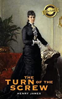 The Turn of the Screw (Deluxe Library Binding)