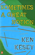 kesey sometimes a great notion