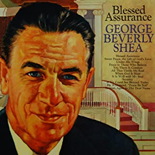 Best george beverly shea blessed assurance Reviews