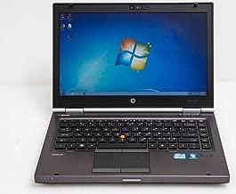 HP EliteBook 8460w Core 14-Inch 2.6Ghz Mobile Workstation Model XU744AV