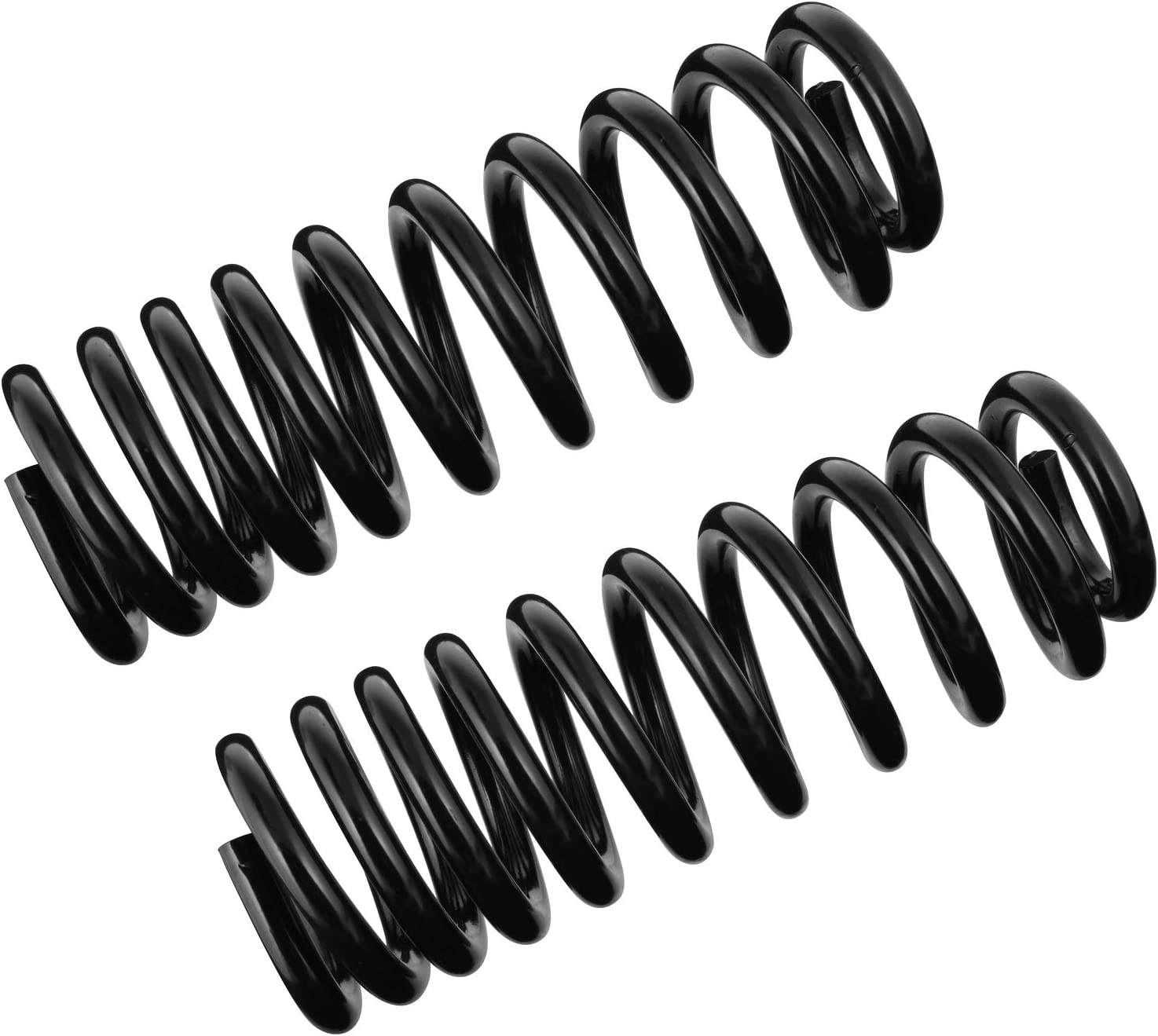 JCS1656T TRW Coil Spring Set Great interest Front 1980-1996 NEW before selling ☆ Ford F-150: