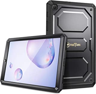 Fintie Shockproof Case for Samsung Galaxy Tab A 8.4 2020 Model SM-T307 (Verizon/T-Mobile/Sprint/AT&T), Rugged Unibody Hybr...