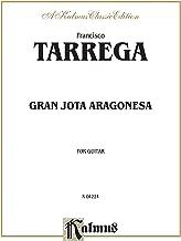 Gran Jota Aragonesa (Kalmus Edition)