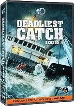 Deadliest Catch - Season 11 [DVD] (US Format)