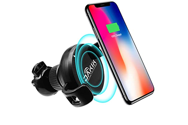 Best wireless car chargers for iphone   Amazon.