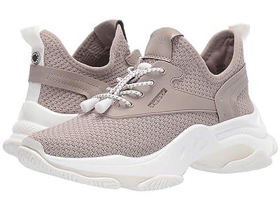 Steve Madden Myles Sneaker (Taupe) Women