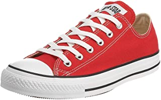 chuck taylor 2 low red