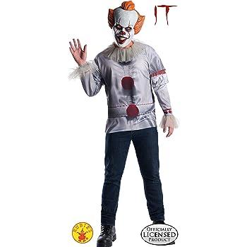 Rubie´s – Disfraz de oficial adultos Jigsaw película de terror Saw ...
