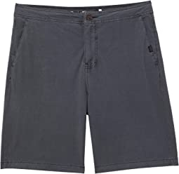 Reggie Boardwalk Shorts (Big Kids)