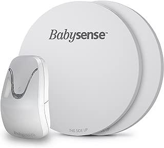 babysense 5 manual