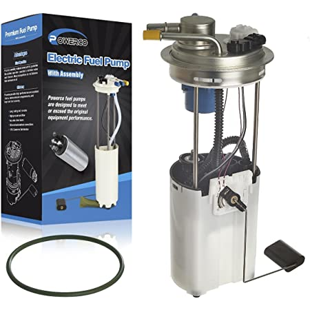 HFP-370HD-RT24F Motorcycle Fuel Pump with Enhanced Installation Kit Replacement for Harley-Davidson FXS Blackline FXSB Breakout FXSBSE CVO Breakout FXSE CVO Pro Street Breakout 2008-2017