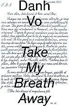Best take my breath away book Reviews