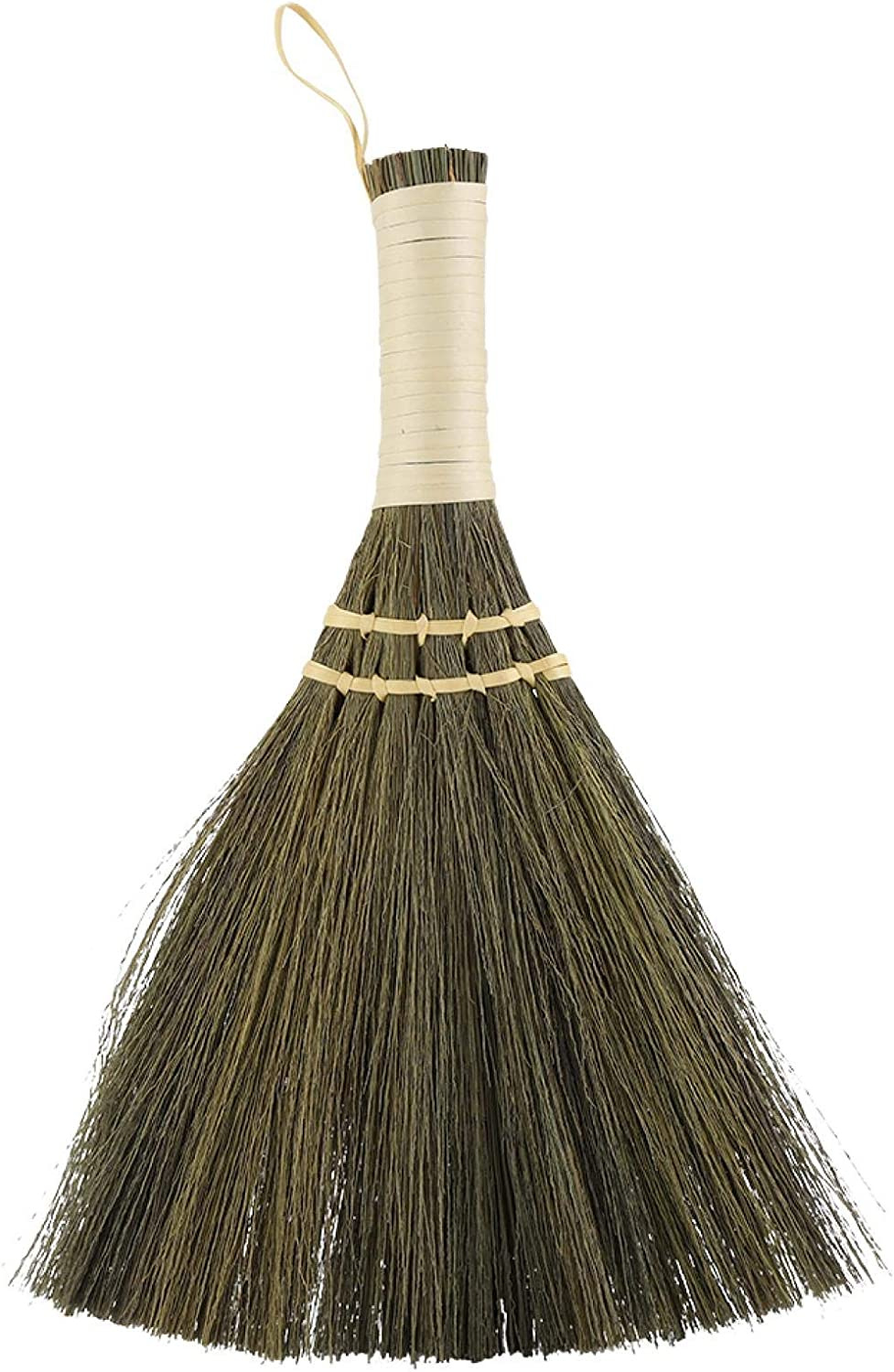 Manual Small Broom Soft Cleaning for with Super intense New Orleans Mall SALE Handle Sweeping