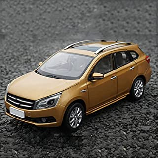 Diecast Model 1:18 for Kaichen Alloy Model Die-Casting Simulation Children Adult Birthday Gift Toy Car Collection Decorati...