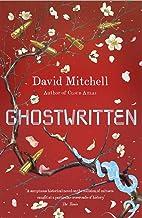 Ghostwritten: David Mitchell