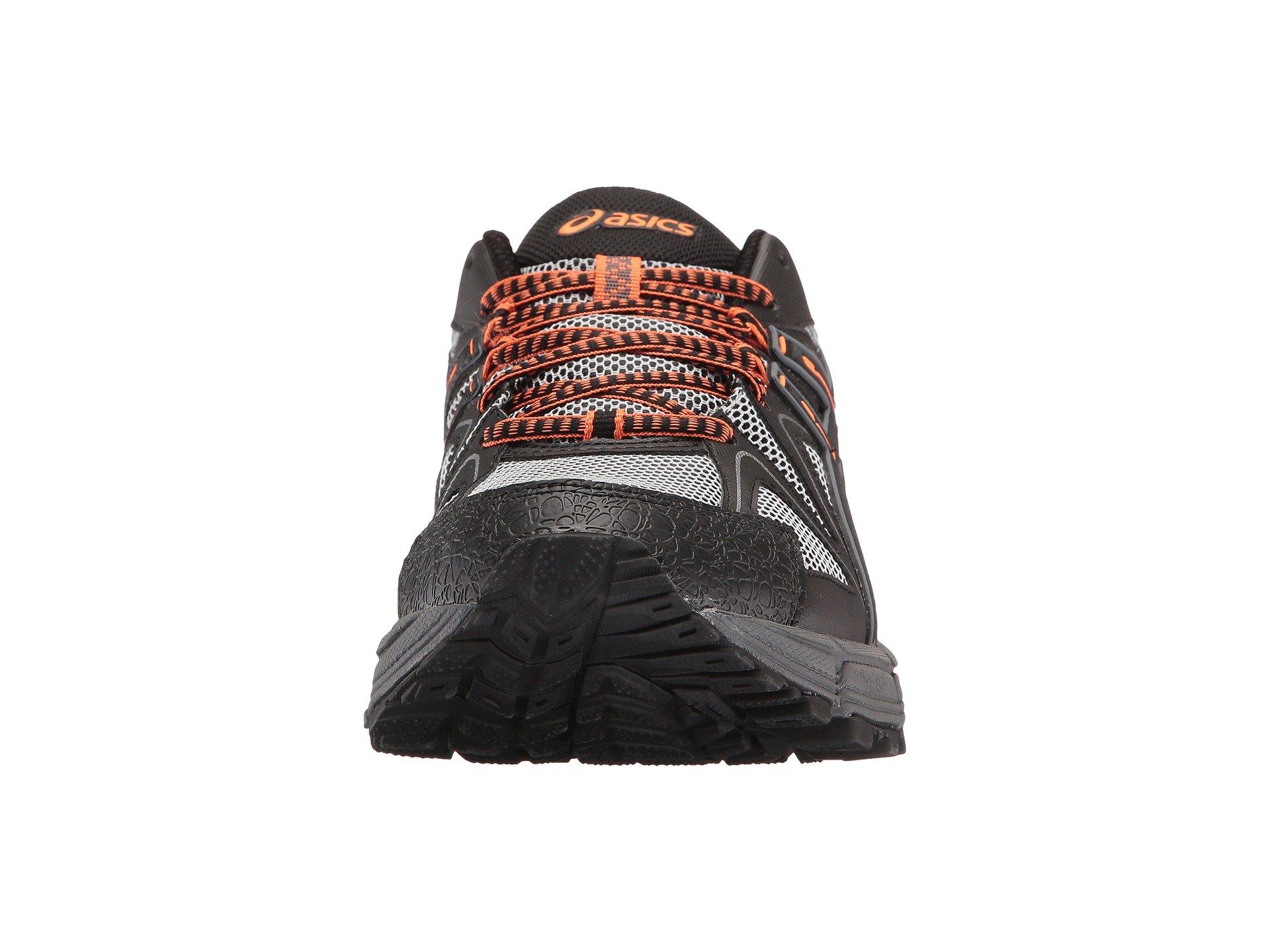 Asics Black 8 carbon Gel Orange hot kahana® wvqxf6rwPT