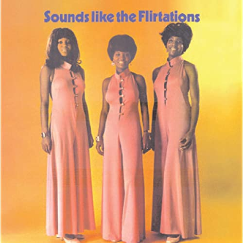Momma I M Coming Home By The Flirtations On Amazon Music Amazon Com