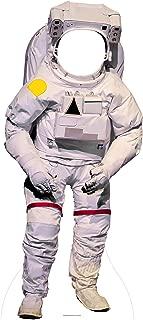 SC2110 Astronaut Standin Cardboard Cutout Standup