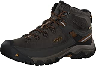 Men's Targhee III Mid Height Waterproof Hiking Boot