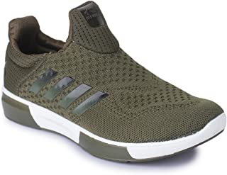 REFOAM Men's L9 Army Running Shoes